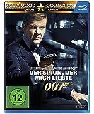 James Bond - Der Spion, der mich liebte [Blu-ray]