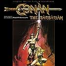 Conan The Barbarian (Original Motion Picture Soundtrack) [LP]