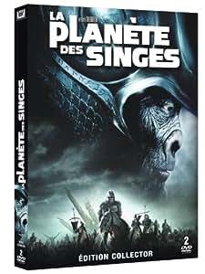 La Planète des singes 2001 - Édition Collector 2 DVD [Édition Collector]