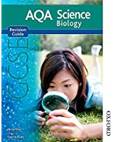 New AQA GCSE Biology Revision Guide (New Aqa Science Gcse)