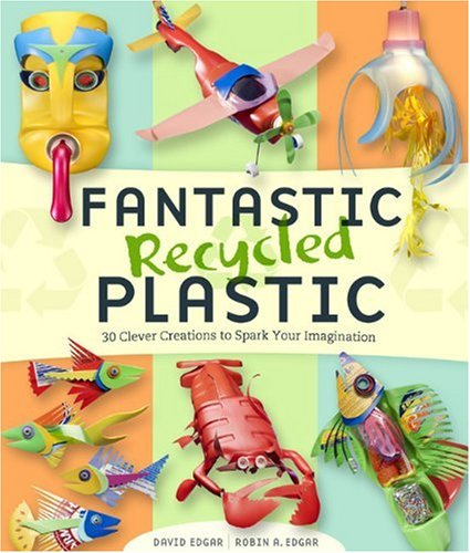 Fantastic recycled plastic 30 clever creations to spark your imagination - Plastic bottles recycling ideas boundless imagination ...
