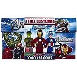 Marvel's Avengers Animated Multi Dress Up Trunk
