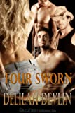 Four Sworn: Lone Star Lovers, Book 3