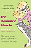 img - for Dominant Blonde, The book / textbook / text book