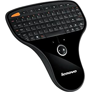 Lenovo Multimedia Remote with Keyboard N5901