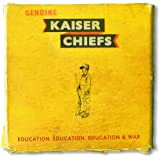 Education, Education, Education And War [LP]