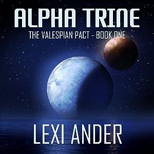 Alpha Trine Audiobook