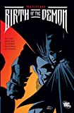 Batman: Birth of the Demon (1401233813) by Barr, Mike W.