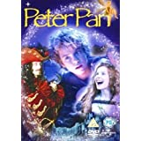 Peter Pan [DVD]by Jeremy Sumpter