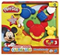 Play-Doh Mickey Mouse Clubhouse Mouskatools Kit