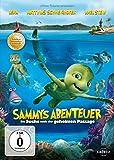 DVD Cover 'Sammys Abenteuer - Die Suche nach der geheimen Passage