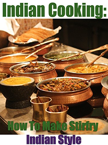 Indian Cooking: How To Make Stirfry Indian Style