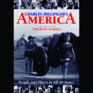 Charles Hillinger's America: People and Places in All 50 States | [Charles Hillinger]