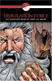 img - for Tribulation Force, Vol. 4 (Left Behind Graphic Novel, Book 2) book / textbook / text book