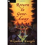 Return to Gone-Away ~ Elizabeth Enright