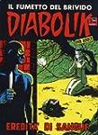 DIABOLIK (28): Eredit� di sangue (Ita...
