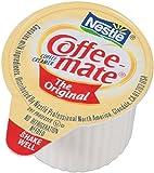 Coffee-mate Coffee Creamer, Original Liquid Singles, 0.375-Ounce Creamers (Original, 360 COUNT)