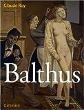 echange, troc Claude Roy - Balthus