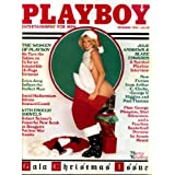 Playboy December 1982 Julie Andrews/ Blake Edwards Interview, George V. Higgins Fiction, Arthur C. Clarke Fiction...