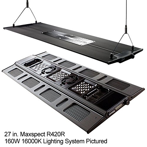 Maxspect Razor Led Lighting System - 120W - 16000K