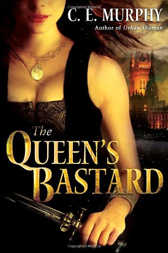 Image of The Queen's Bastard (The Inheritors' Cycle, Book 1)