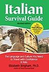 Italian Survival Guide (Revised Editi...