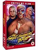 WWE: United We Slam - The Best Of Great American Bash [DVD]