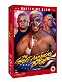 WWE: United We Slam - The Best Of Great American Bash [DVD]