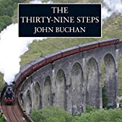 The Thirty-Nine Steps | [John Buchan]
