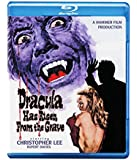 Dracula Has Risen From the Grave [Blu-ray] [Import]