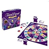 "Parker 386100 - Trivial Pursuit Genus (deutsche Version)von ""Hasbro"""