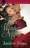 This Winter Night (Harlequin Kimani Romance)