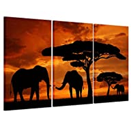 Modern Painting on Canvas Wall Decor…