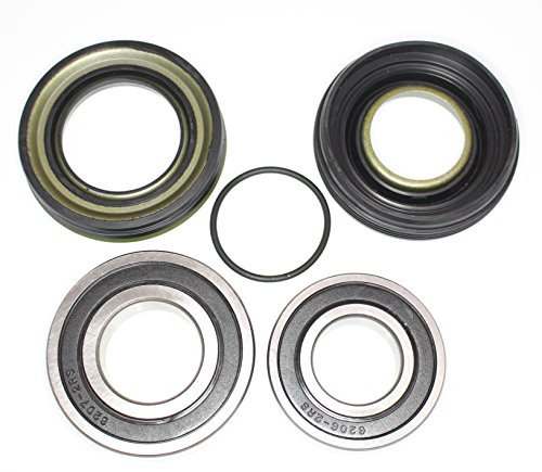 Maytag Neptune Washer Front Loader (2) Bearings, 2 Oil Seals, O-Ring kit 12002022 (Maytag Front Loader Washer compare prices)