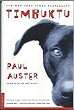 Timbuktu: A Novel (0312263996) by Auster, Paul