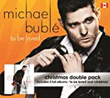 To Be Loved/Christmas Double Pack Michael Buble