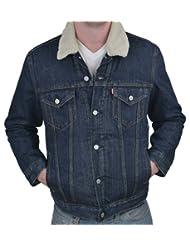 suchergebnis auf f r jeansjacken herren bekleidung. Black Bedroom Furniture Sets. Home Design Ideas