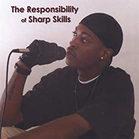 "Click Cover To Buy ""The Responsibilty"""
