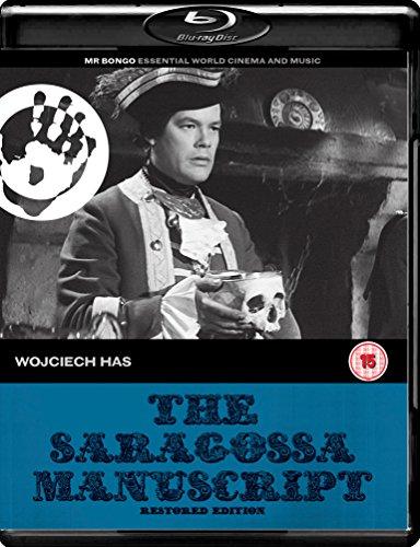 Saragossa Manuscript [Blu-ray]
