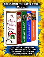 The Mobile Mistletoe Series (Boxed Set) Stories 1-4