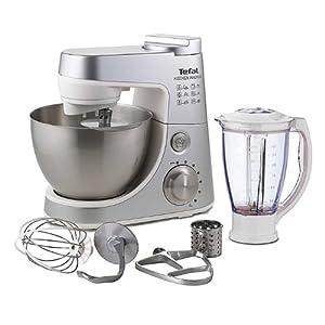 Tefal QB400DA4 Kitchen Machine Jug Blender