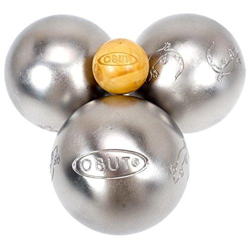 Boule p tanque for Prix boules de petanque