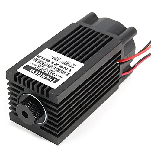 445nm 2000mW 2W Blue Laser Module For DIY Laser Cutter Engraver (Laser Modules 2w compare prices)