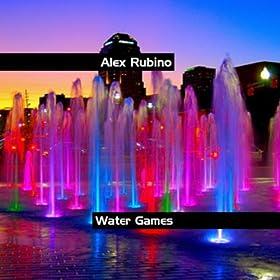 ALEX RUBINO - Water Game 51AdcIvz8aL._SL500_AA280_