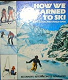 How We Learned to Ski (0002171643) by Ross, Ali