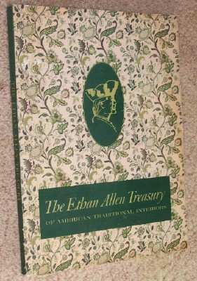 the-ethan-allen-treasury-of-american-traditional-interiors-68th-edition-paperback-1968