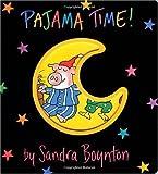 Pajama-Time!