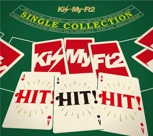 Single Collection Hit!Hit!Hit!