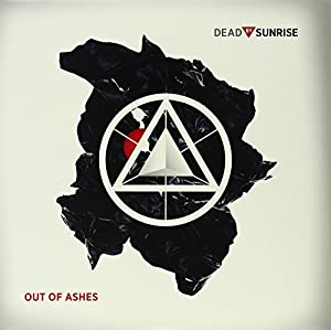 Out of Ashes [Vinyl]