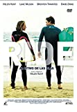 Ride. Al Ritmo De Las Olas [DVD]